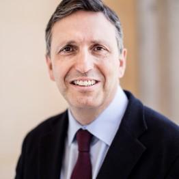 Andrés Úbeda, director adjunto de Conservación e Investigación del Museo del Prado
