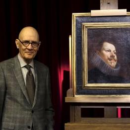 Felipe III, un nuevo retrato de Velázquez para el Prado