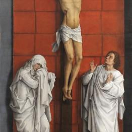El cuarteto de oro de Van der Weyden