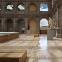 El Museo del Prado celebra el décimo aniversario de la ampliación de Moneo