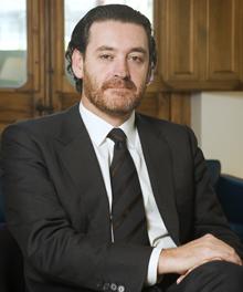 Miguel Zugaza, director del Museo del Prado desde 2002