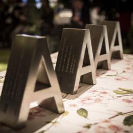Las colecciones de los Qatar Museums, Jorge M. Pérez, la Fondazione Sandretto Re Rebaudengo, António Cachola, Inelcom y Banco Sabadell, Premios A al Coleccionismo