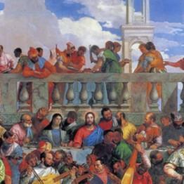 Veronés. Bodas de Caná