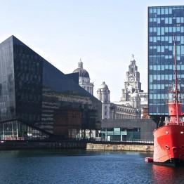 La RIBA abrirá en Liverpool un museo de arquitectura, RIBA North