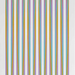 Bridget Riley, serie a serie