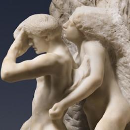 El Metropolitan luce su colección de Rodin