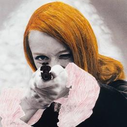 Niki de Saint Phalle, disparos atemporales