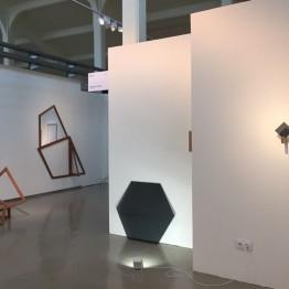SCULTO de día y de noche: la escultura contemporánea regresa a Logroño