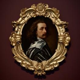Van Dyck, Constable, Freud y la magia del autorretrato antes del selfie