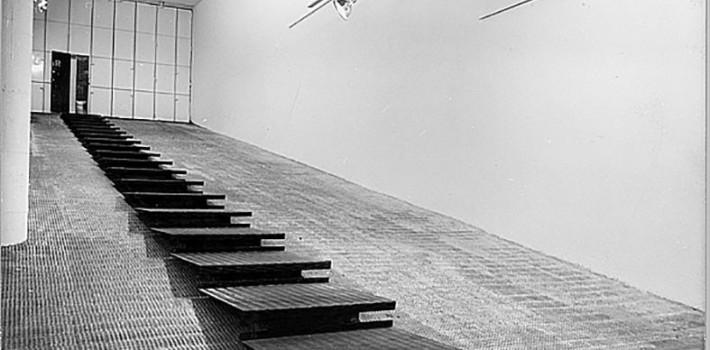 """""""Fernando Vijande. Retrato: 1971-1986"""". Fundació Suñol"""