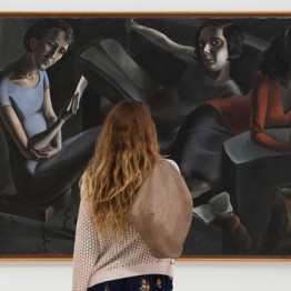 Mujeres surrealistas plenamente libres