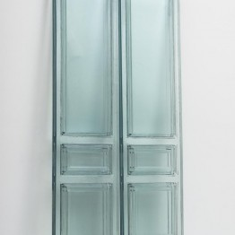 Rachel Whiteread, intimidad a escala