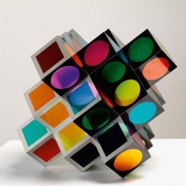 Vasarely o el pop óptico