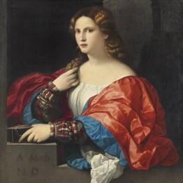 Venecia y lo que nos importa de la pintura hoy