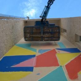 Valencia, última parada de Tuenti Urban Art Project