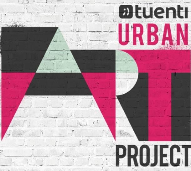 Tuenti Urban Art: el arte urbano entra en la Universidad