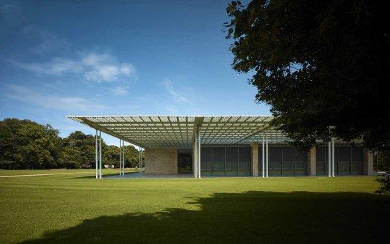 Museo Voorlinden, La Haya