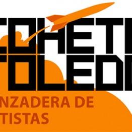 Lanzadera de artistas Cohete Toledo. Convocatoria abierta hasta el 31 de agosto