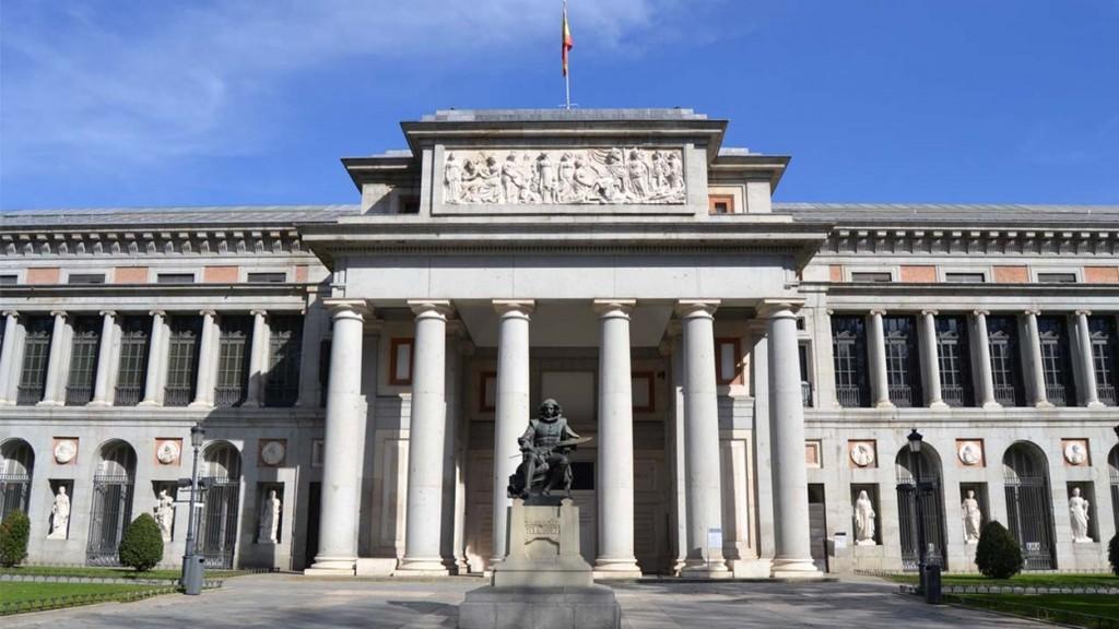 200 y +… Taller de videojuegos en el Museo del Prado