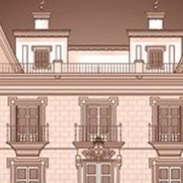 Academia. Itinerarios por su historia y patrimonio artístico
