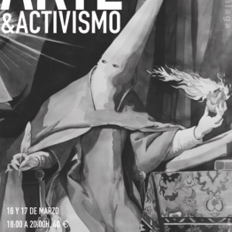 Arte y activismo. Jornadas en el CAC Málaga impartidas por Ignacio Araujo