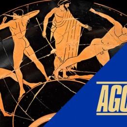 Reunión, rivalidad y competición en la Antigua Grecia. Ciclo de conferencias en CaixaForum Barcelona, desde el 17 de enero