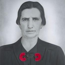 """Actividades en torno a la exposición """"Carmen Calvo. Todo procede de la sinrazón (1969-2016)"""""""