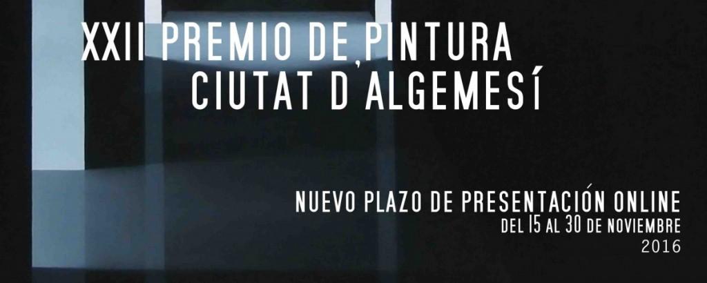 XXII Premio de Pintura Ciudad de Algemesí