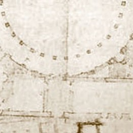 La planta circular en la arquitectura civil del Renacimiento
