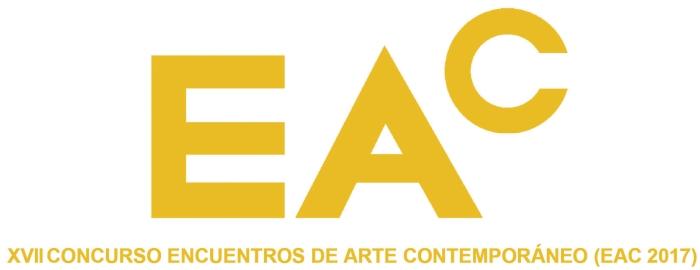 XVII Concurso Encuentros de Arte Contemporáneo. EAC 2017