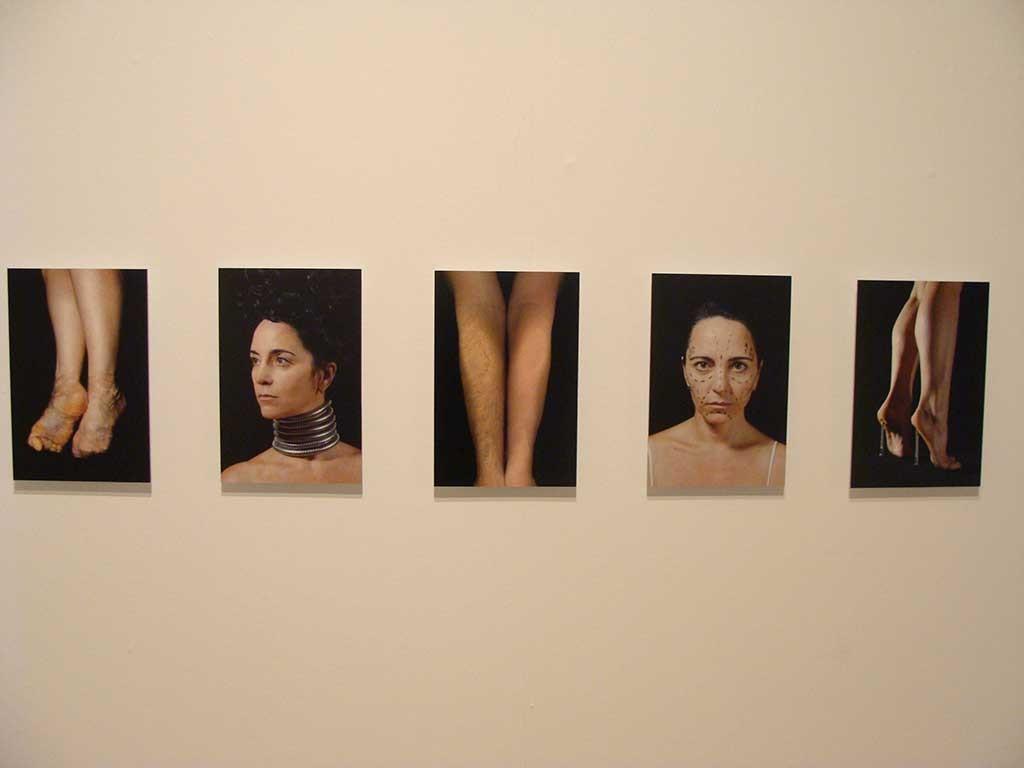 Mulier Mulieris #11. Nueva convocatoria de artes visuales a cargo de la Universidad de Alicante