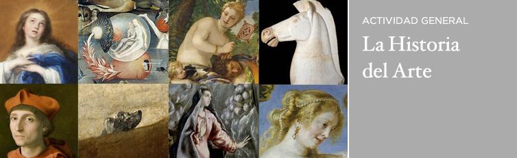 La Historia del Arte. Artistas y piezas únicas de cada periodo