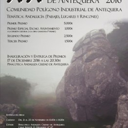 XX Certamen Nacional de Pintura Ciudad de Antequera