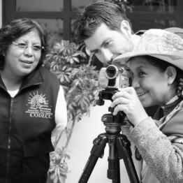 La antropología visual como encuentro cultural: del registro etnográfico al documental social participativo. Curso en el Círculo de Bellas Artes