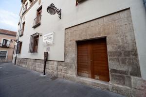Dos archiveros del Cuerpo Facultativo Superior, Comunidad de Castilla y León