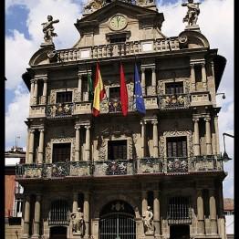 Técnico de Grado Medio de Archivo. Ayuntamiento de Pamplona
