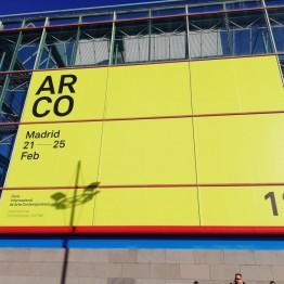 Foro y encuentros en ARCOmadrid 2018
