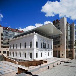 Convocatoria Plaza de Arquitecto Urbanista del COAA
