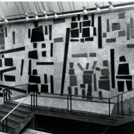 Sobre la integración de las artes. Curso de arquitectura en la Fundación Luis Seoane