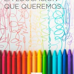 No sin las Artes. Conferencia de Christopher Clouder en la sede de la Fundación Botín en Madrid