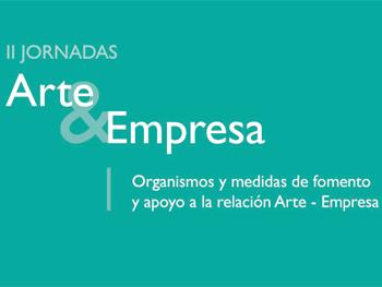 II Jornadas Arte y Empresa en el Museo Lázaro Galdiano
