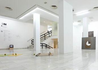 Se busca comisario para la Sala de Arte Joven 2018