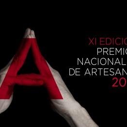 XI Premios Nacionales de Artesanía