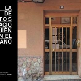 Sobre la necesidad de conflictos en el espacio público; quién dice qué en el arte urbano