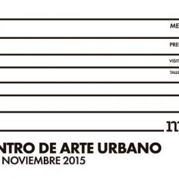 IntraMuros / Encuentros de arte urbano