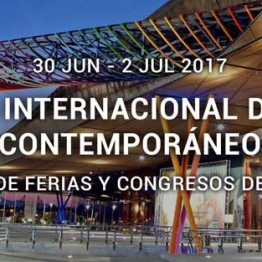 Art Fair Málaga. Del 30 de junio al 2 de julio de 2017