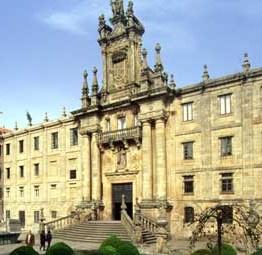 Seis auxiliares de archivos, bibliotecas y museos en la Universidad de Santiago de Compostela