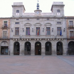 XIX Certámenes Jóvenes Creadores 2016. Ávila