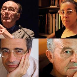 Del presente al pasado. Vanguardia y tradición en el arte español contemporáneo