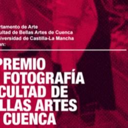 II Premio de Fotografía de la Facultad de Bellas Artes de Cuenca 'DeArte 2015′